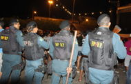 Polícia Militar anuncia novas datas para provas de aptidão física do concurso de soldado