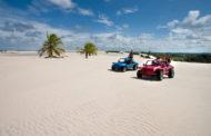Justiça Federal determina que município de Estância proíba trânsito de veículos na Praia do Abaís