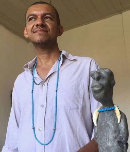 Galeria de arte J. Inácio exaltará Afrosergipanidade em exposição