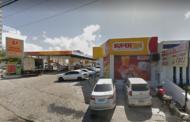 Preso policial militar recém-formado que assassinou pedinte em loja de conveniência, em Aracaju