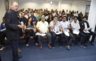 Servidores municipais são treinados no TCE/SE para aprimorar elaboração do orçamento público