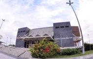 Teatro Tobias Barreto suspenderá atividades para reforma