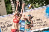 Na Alemanha, Duda e Ágatha vencem mais uma e lideram Torneio dos Campeões