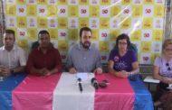 Guilherme Boulos fala sobre geração de empregos e tributação de grandes fortunas em Aracaju