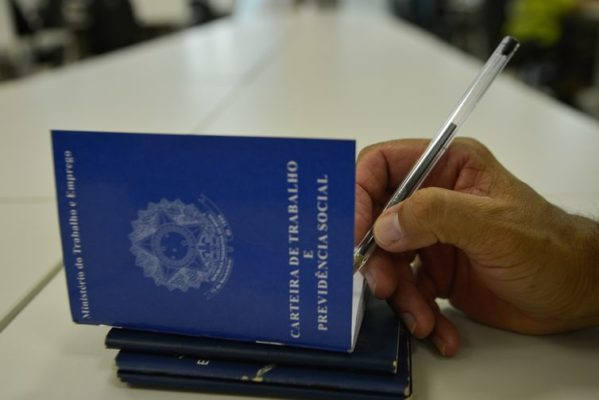 NAT divulga 24 vagas de emprego disponibilizadas esta semana