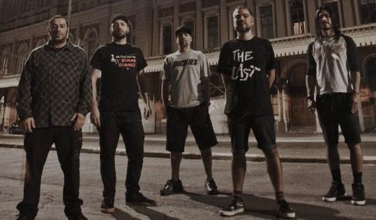 CPM 22 fará show em Aracaju em outubro