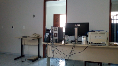 3ª Companhia do 3º BPM muda para nova sede em Ribeirópolis