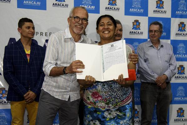 Acusado de ser assaltante de carros em Aracaju é preso