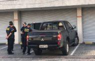 Polícia Federal deflagra