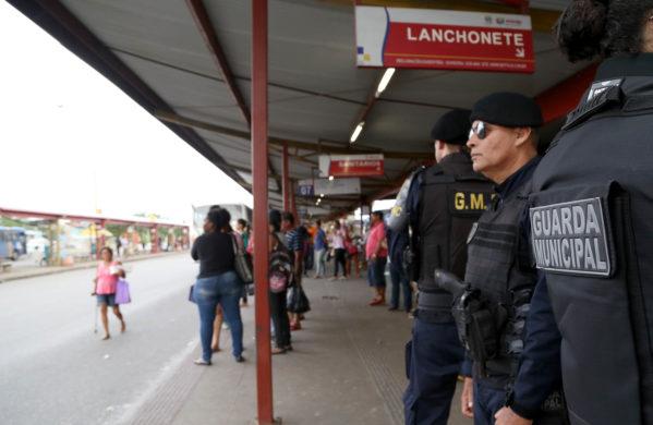 Aracaju reduz violência em 20,4%, diz Ranking da segurança pública