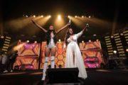 Simone & Simaria gravam DVD, sem aviso prévio, na volta da dupla aos palcos