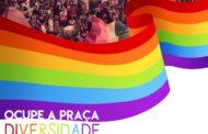 Projeto 'Ocupe a Praça' acontece amanhã em Aracaju