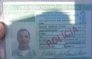 Cabo da PMSE morre após colisão entre motocicleta e caminhão na BR-101