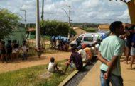 Mulher morre após ser esfaqueada pelo ex-companheiro no interior de Sergipe