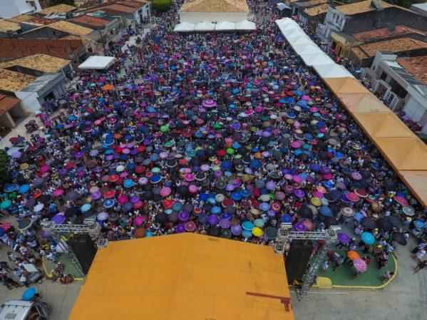 Em Ribeirópolis, romaria de Nossa Senhora Aparecida celebrará 15 anos de existência