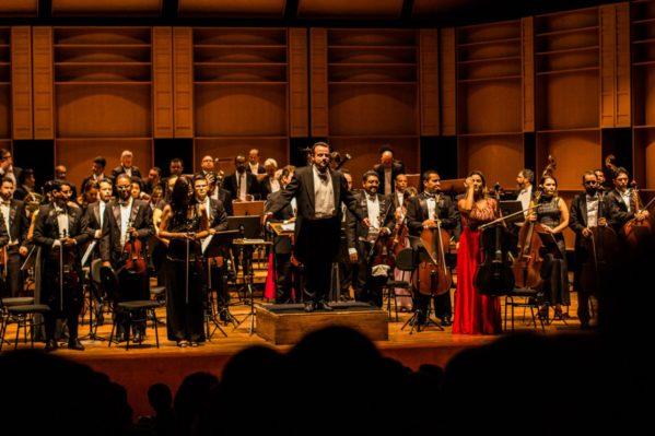 Orquestra Sinfônica de Sergipe apresentará Festival Beethoven no Teatro Atheneu