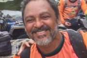 Repórter fotográfico morre após sofrer infarto