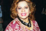 Cantora Angela Maria, rainha do rádio, morre aos 89 anos