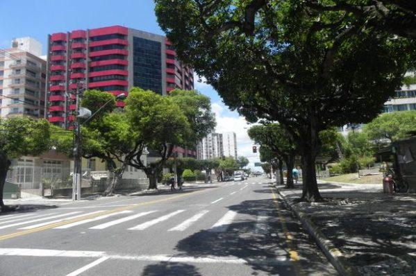 SMTT de Aracaju divulga esquema de trânsito e transporte para o desfile cívico na Barão de Maruim