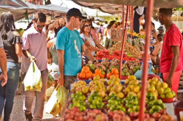 Feiras livres de Aracaju serão antecipadas durante as eleições