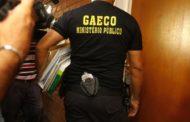 Em Salvador, Polícia Federal prende ex-secretário da Prefeitura de Aquidabã