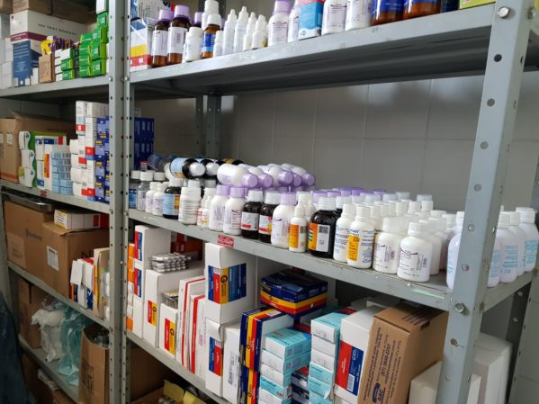 Medicamentos só poderão ser retirados na rede pública de Aracaju com receituário do SUS