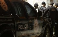 Polícia Civil cumpre seis mandados de prisão em Ribeirópolis