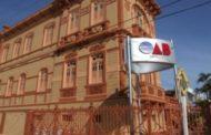 Ordem dos Advogados do Brasil, em Sergipe realizará sabatina com candidatos ao governo do Estado