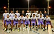Seleção de São Cristóvão aguarda definição de rivais no mata-mata da Copa TV Sergipe de Futsal