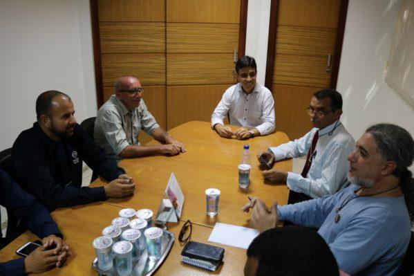 Sindicato dos taxistas de Aracaju pede a criação de um serviço de lotação para a zona sul