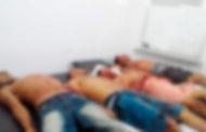 Sete suspeitos de assalto a agência bancária morrem em confronto no interior de Sergipe