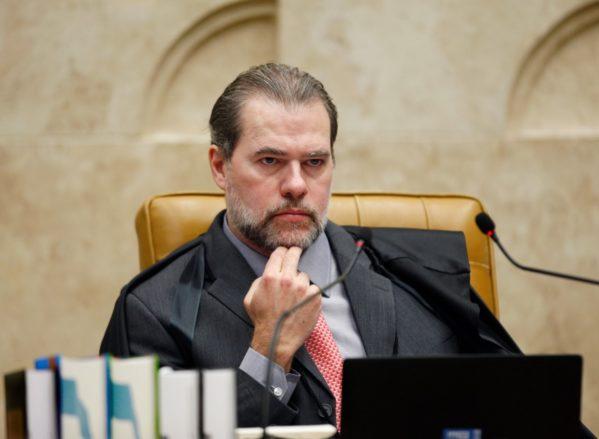 Toffoli diz que urna eletrônica é segura e defende a Lava Jato
