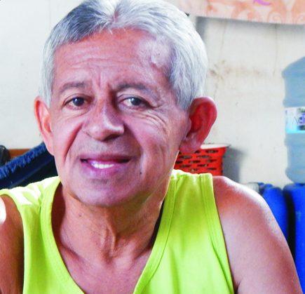 Morre aos 64 anos o radialista Valdicelio Martins