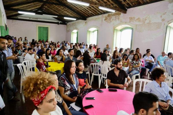 Prefeitura lança programação oficial do 35º Festival de Artes de São Cristóvão