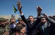 Jair Bolsonaro supera Haddad e é o novo presidente do Brasil