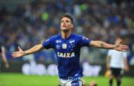 No Mineirão, Cruzeiro vence e abre vantagem sobre Corinthians na final da Copa do Brasil