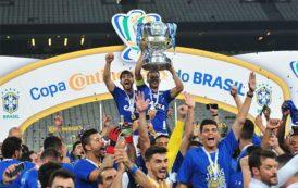 Cruzeiro vence Corinthians e conquista a Copa do Brasil 2018