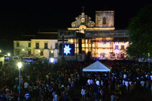 Especial FASC 2018: A história do Festival de Artes de São Cristóvão