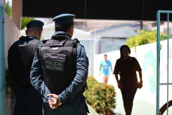 Polícia Militar divulga balanço com registro de 22 ocorrências durante o segundo turno das eleições