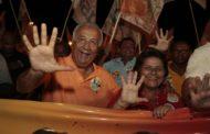 Jackson Barreto inicia última semana de campanha com atos em Itaporanga e Itabaiana