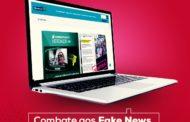 Site de Belivaldo lança canal para combate de Fake News