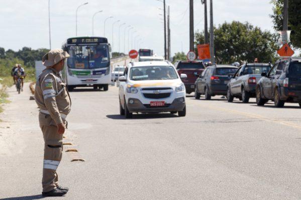 Aracaju terá 12 ônibus a mais neste domingo de eleição