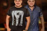 Sertanejos Fábio e Guilherme, os