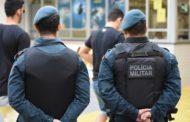 Datafolha aponta que 51% dos brasileiros têm medo da polícia e 47% confiam nos policiais