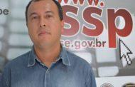 Condenado por roubo morre em confronto com a polícia no interior