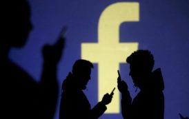 Facebook assume que dados de brasileiros foram roubados