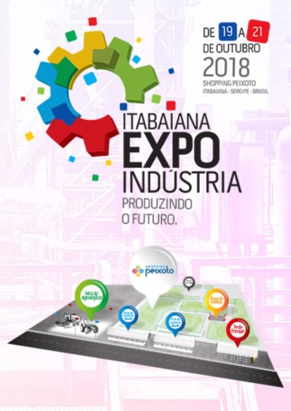 Acese de Itabaiana realiza Expo Indústria