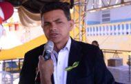 Prefeito de Itabaiana é preso durante 'Operação Abate Final'