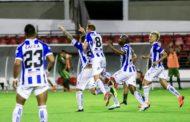 CSA goleia o Juventude e depois de 31 anos volta à Série A do Campeonato Brasileiro