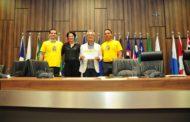 São Cristóvão recebe 'Certificação de Boas Práticas' em Educação dos Ministérios Públicos Estadual e Federal